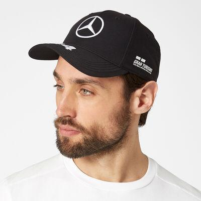 Lewis Hamilton 20/21 Team Cap