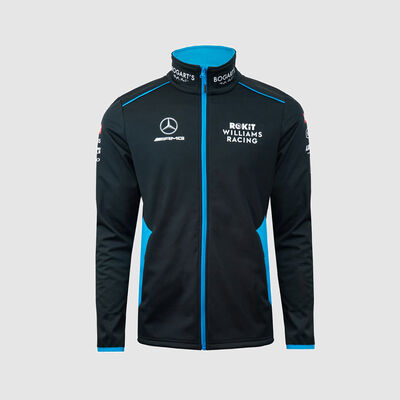 2020 Team Softshell