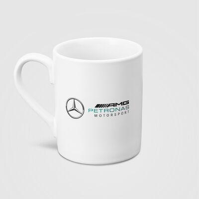 Motorsport Logo Mug