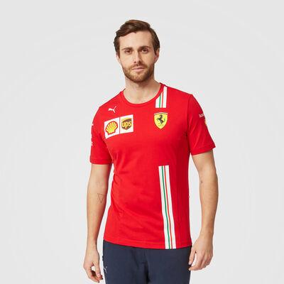 20/21 Carlos Sainz Team T-Shirt