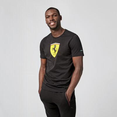 Puma Large Scudetto T-Shirt