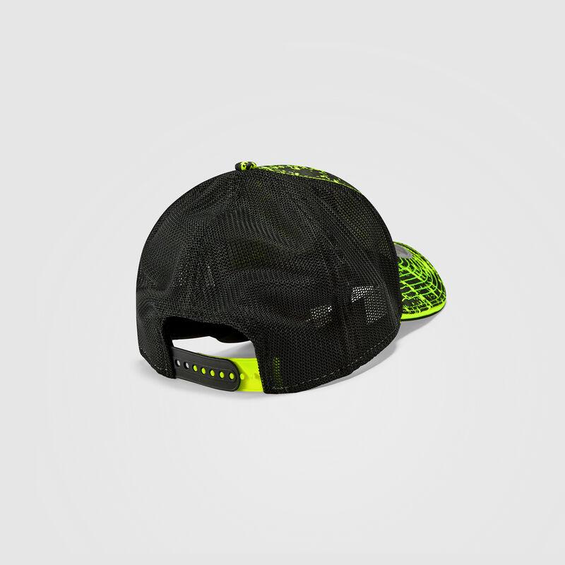 MCLAREN LANDO GLITCH 950SS CAP - lime