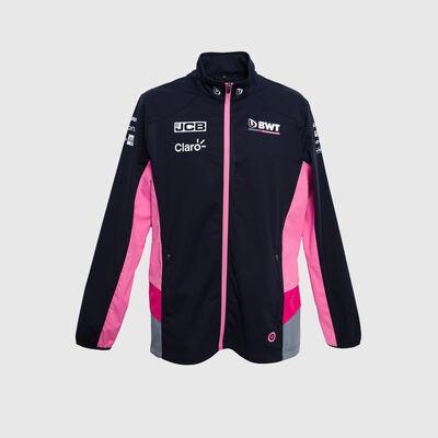 2020 Team Softshell Jacket