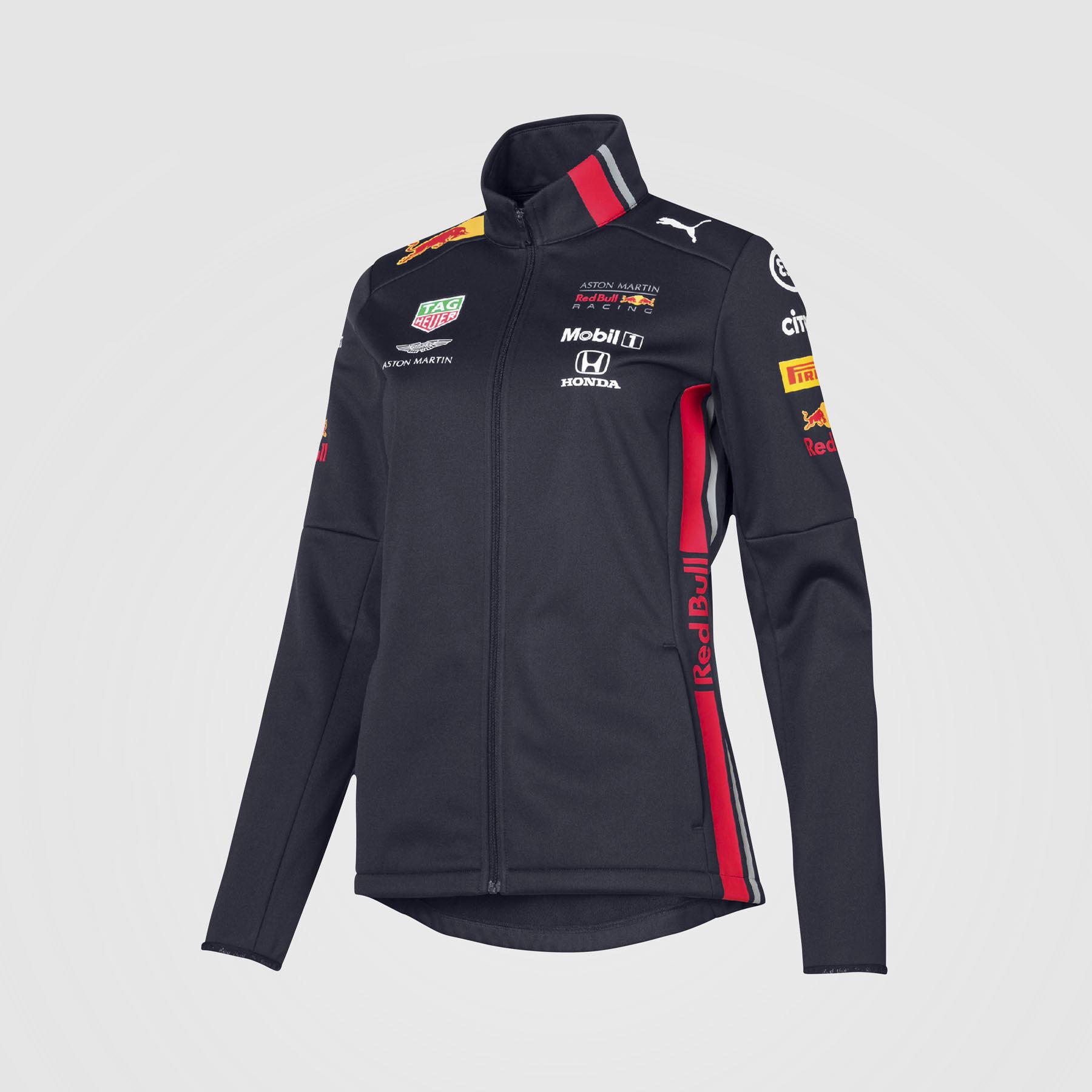 McLaren F1 2019 Team Softshell Jacket