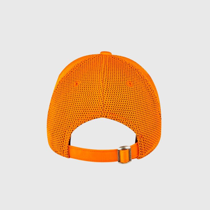 MCLAREN RP BASEBALL TEAM CAP - orange