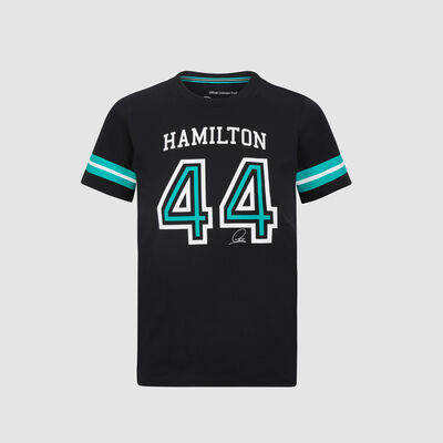 Lewis Hamilton Kids #44 T-Shirt