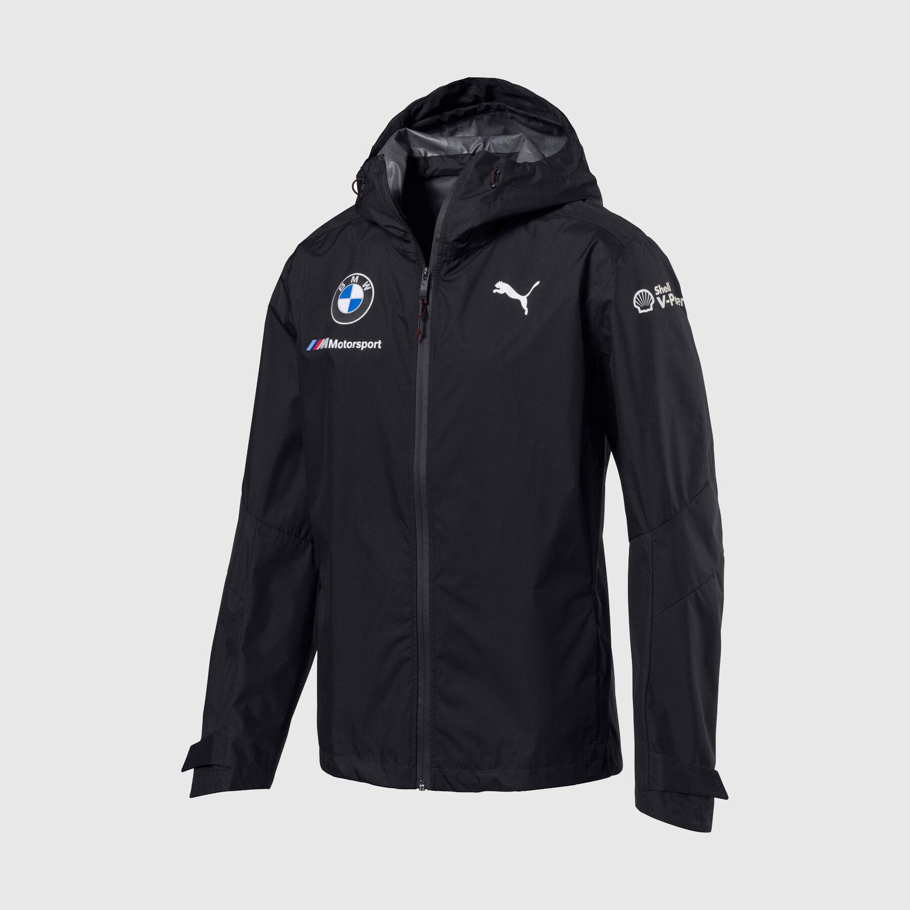 Team DTM Rain Jacket