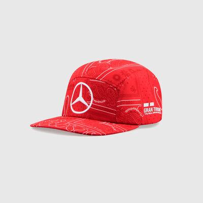Lewis Hamilton 2020 British GP Cap