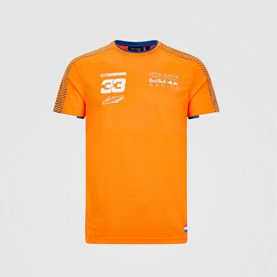 Kids' Max Verstappen Sportswear T-Shirt