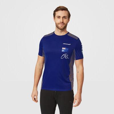 T-shirt d'équipe 2021 Daniel Ricciardo