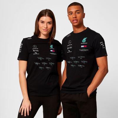 2020 Constructors Championship T-shirt