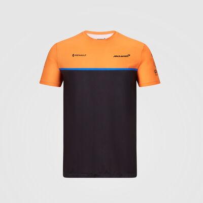 2020 Team Set Up T-Shirt