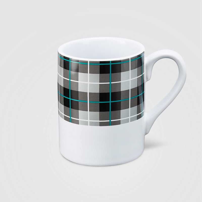 MAPM FW SEASONAL MUG - Multicolor