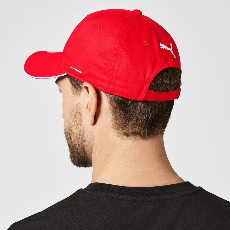 SF PU  FW CLASSIC CAP - red