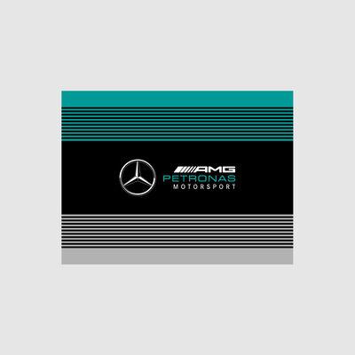 90x120cm Logo Vlag