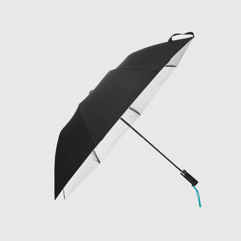 MAPM FW COMPACT UMBRELLA - black
