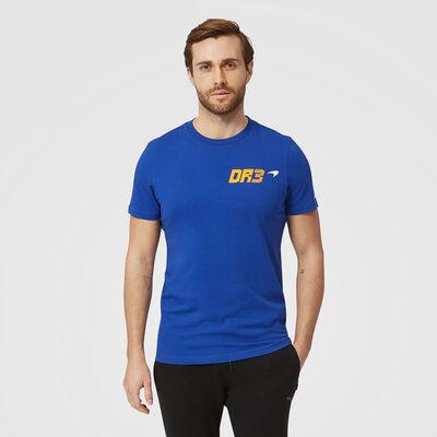 T-Shirt Daniel Ricciardo N°3