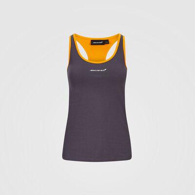 Womens Race Back T-Shirt