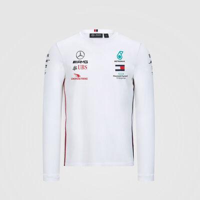 2020 Team Longsleeve T-Shirt