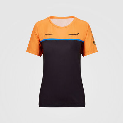 Womens 2020 Team Set Up T-Shirt