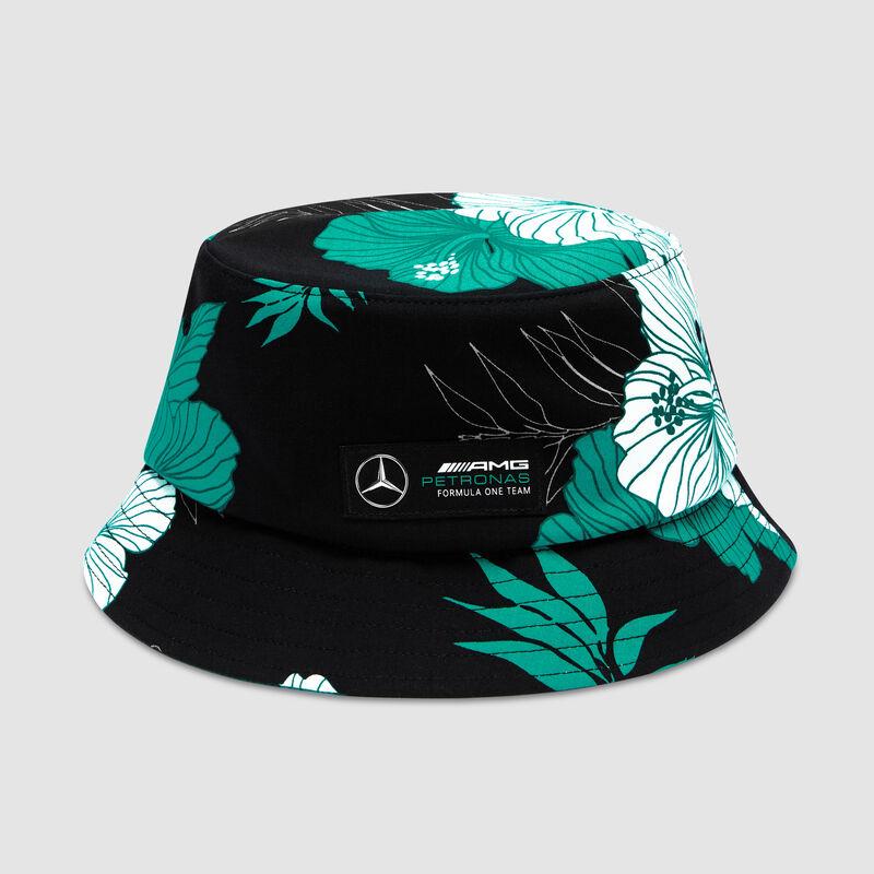 MAPF1 FW HAWAIIAN BUCKET HAT - Multicolor