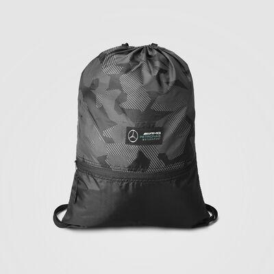 Camo Pull Bag