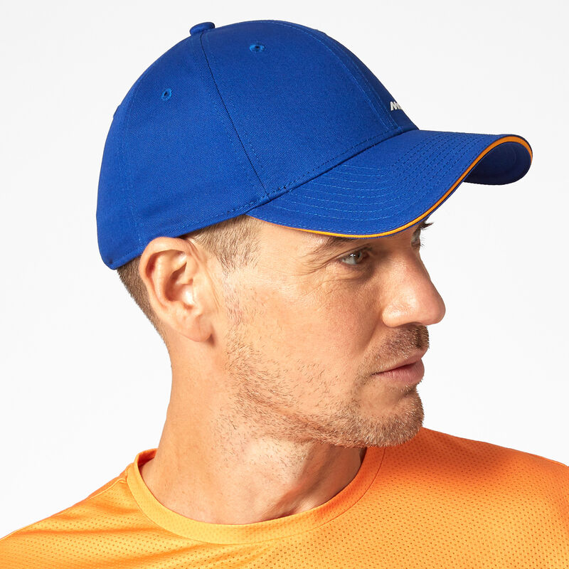 MCLAREN FW ESSENTIAL 9FORTY CAP  - blue