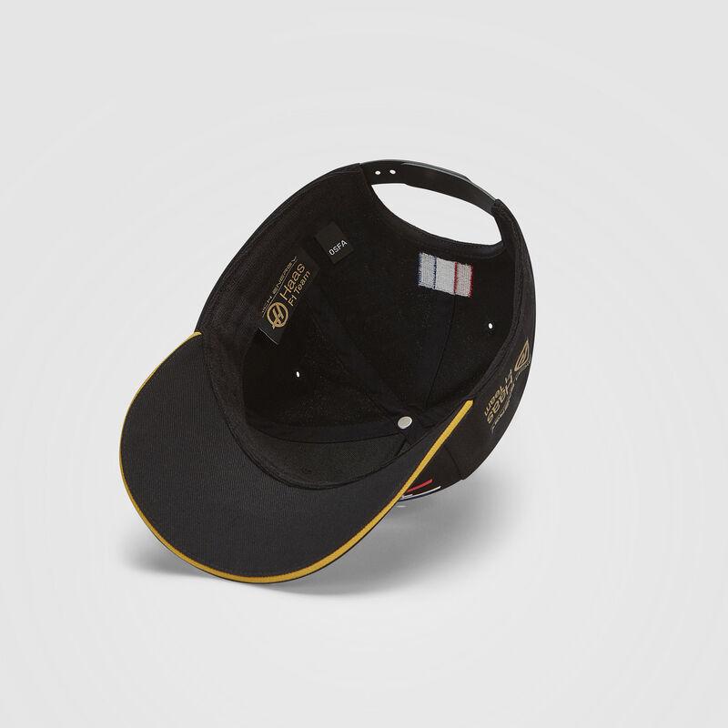 REH F1 FW GR DRIVER CAP - black