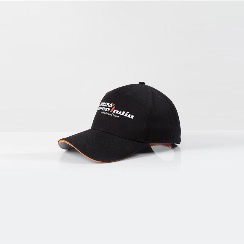 SFI FW CLASSIC CAP - black