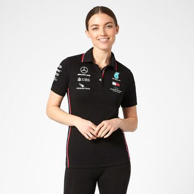 Womens 2020 Team Polo
