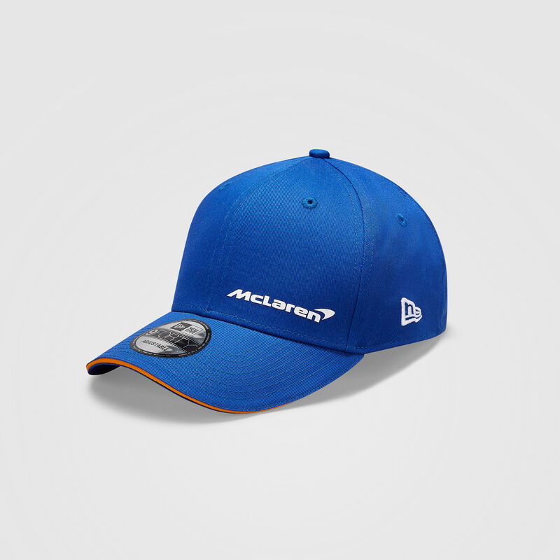 MCLAREN FW ESSENTIAL 9FORTY CAP  - blue