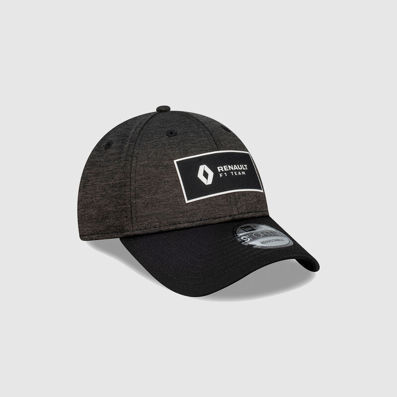 RENAULT RP SHADOW TECH 940 BB CAP - black