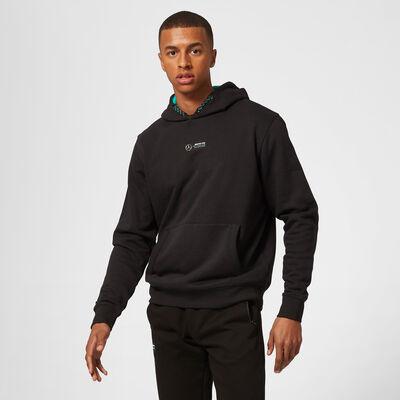 #44 Kapuzen-Sweatshirt