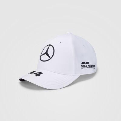 Lewis Hamilton Kids 2020 Team Cap