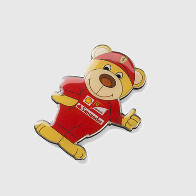Teddy Magnet
