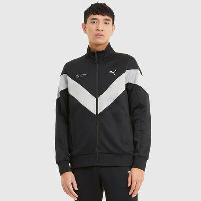 Puma Lifestyle Track Jacket