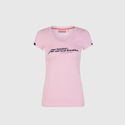 Womens Logo T-Shirt