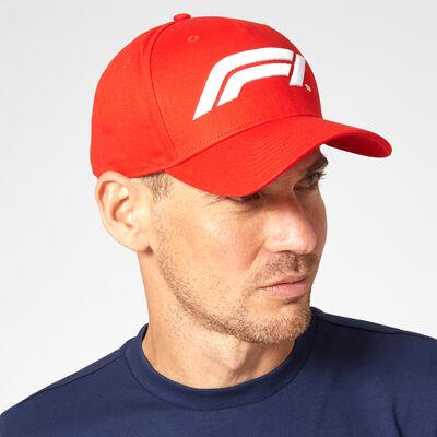 Large Logo Baseball Cap