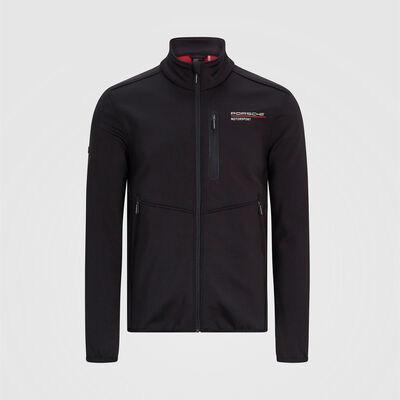 Logo Softshell Jacket