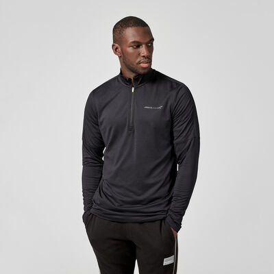 Tech Long Sleeve Mid-Layer