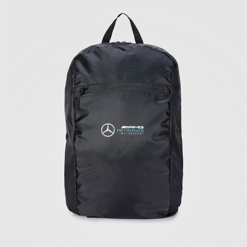 MAPM FW PACKABLE BACKPACK - black