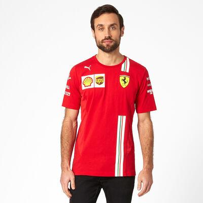20/21 Team T-Shirt