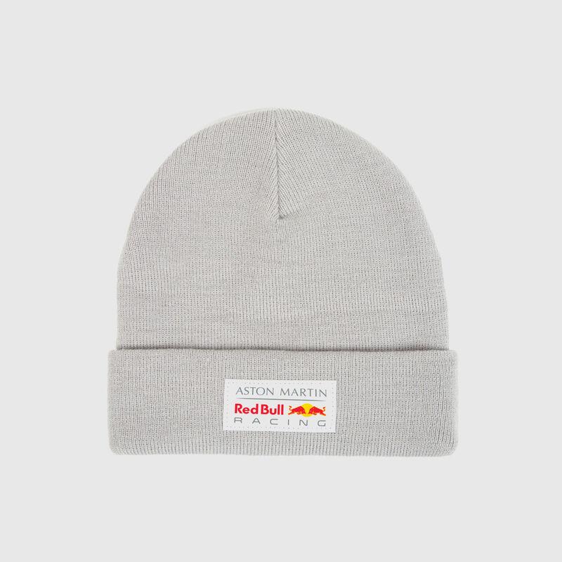 RBR FW CLASSIC BEANIE  - grey