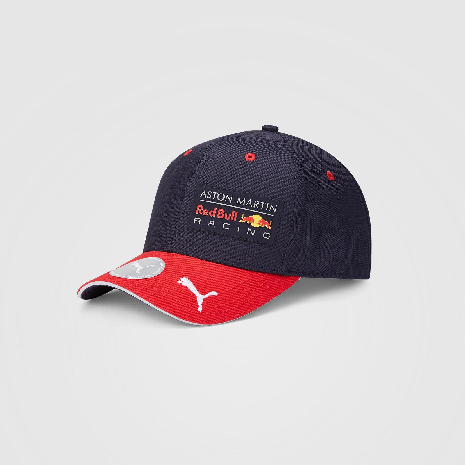 Team Kappe 2020 Für Kinder Aston Martin Red Bull Racing Fuel For Fans