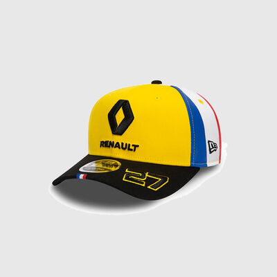 Nico Hulkenberg 2019 Team France Cap