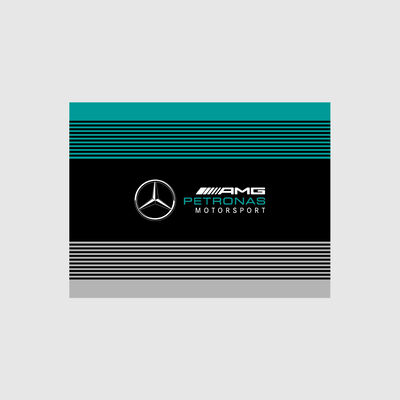 90x120cm Logo Flag