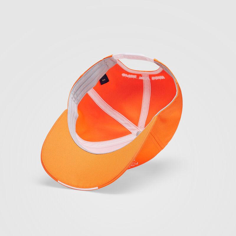 AMRBR FW ORANGE CLASSIC CAP  - orange