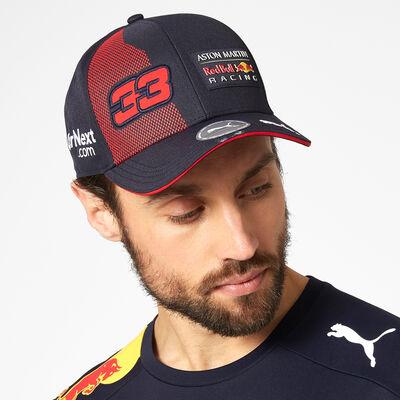 Berretto Team Max Verstappen 2020