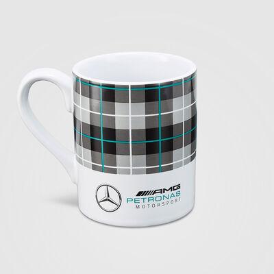 Check Mug