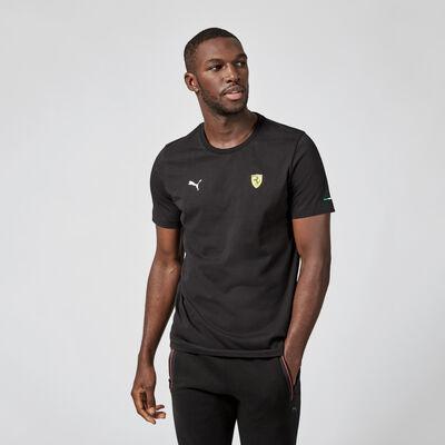 Puma Small Scudetto T-Shirt